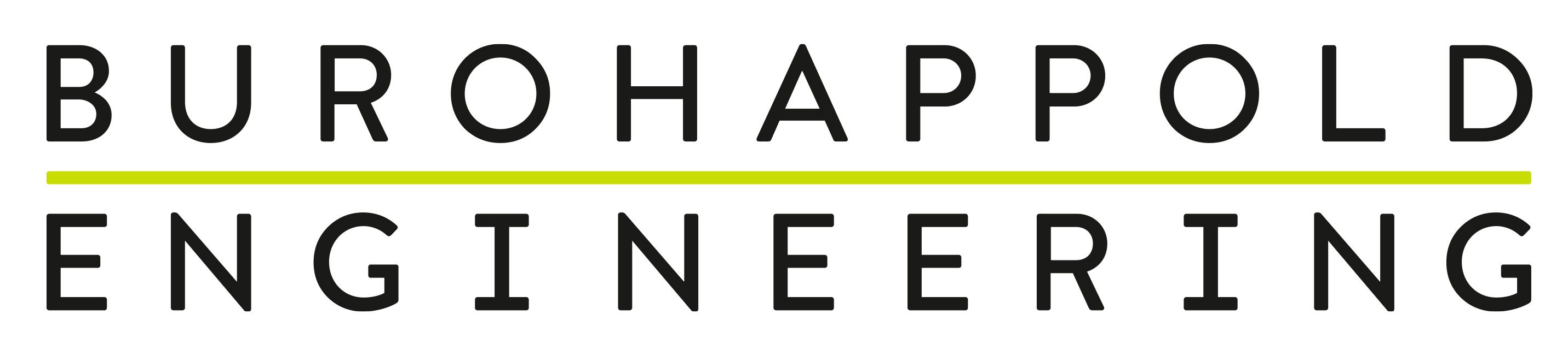 01 Buro Happold Logo RGB